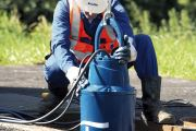 domestic and commercial wastewater